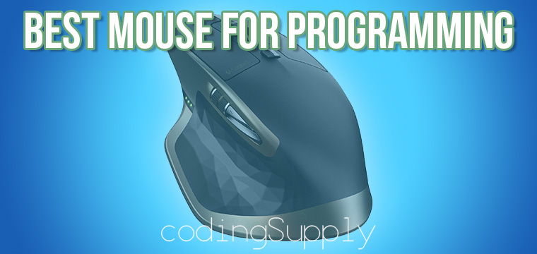 Best Mouse for Programming in 2018