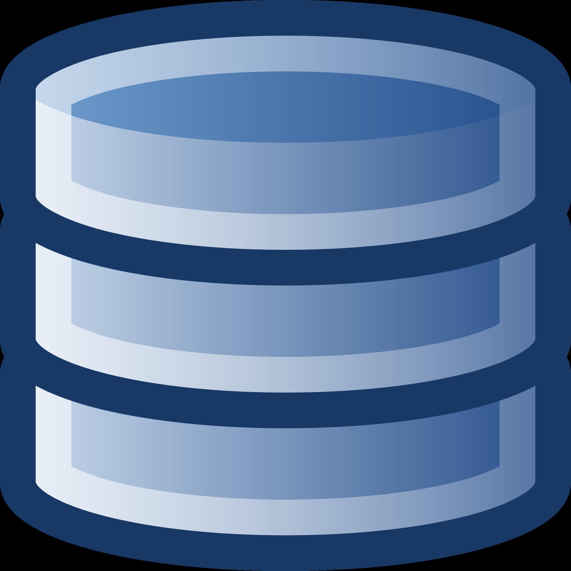 database-icon – Coding Supply  Database Icon