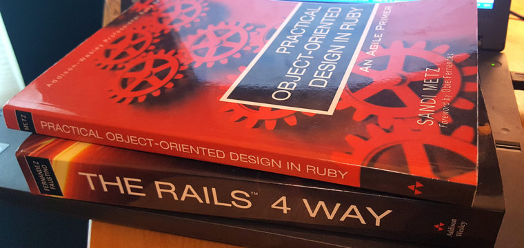 Best Books for Learning Ruby on Rails
