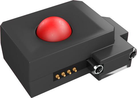 trackball module